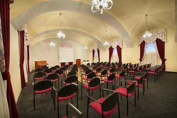 EA Chateau Hotel Hruba Skala**** - Congress Hall