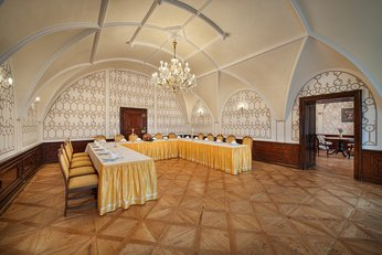 EA Chateau Hotel Hruba Skala**** - Golden Hall