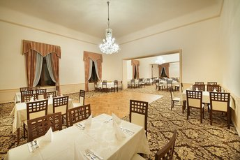 EA Chateau Hotel Hruba Skala**** - Wallenstein Hall